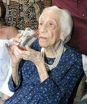 Longest-living-people-Maria-Esther-Heredia-de-Capovilla