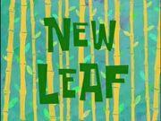 New Leaf 300px