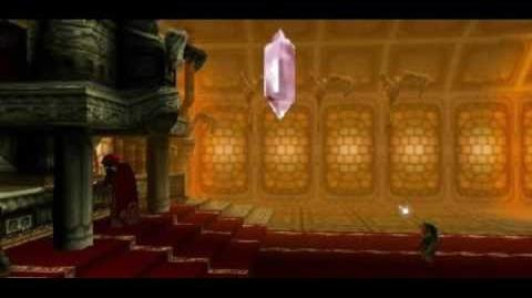 Inside Ganon's Castle - Orchestrated Version