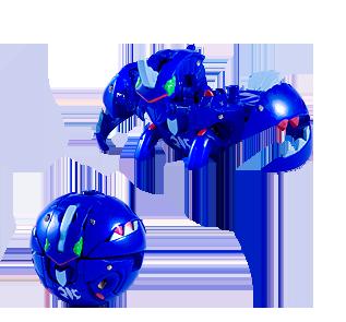 BK Lythirus