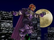 Ultimate Ganondorf