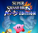 Super Smash Bros. Kirby Edition