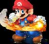 Mario (Chaos Universe)
