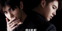 Rise As God (album)