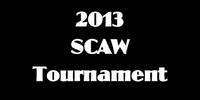 2013 SCAW Tournament