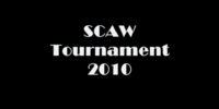 2010 SCAW Tournament
