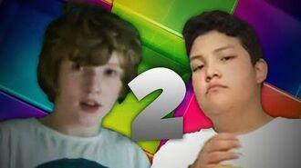 IceKingFan400 vs Jared S The Squeakquel. SuperThingsOnCups Rap Battles.-0
