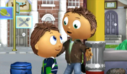 Whyatt and Jack (The City Mouse and Country Mouse Ending 006)