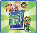 Super Why! Wiki