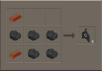 Logic NOR Gate craft