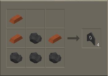 Logic Or Gate craft