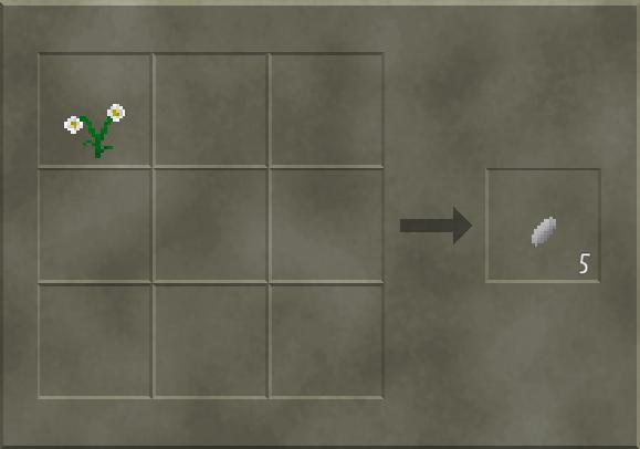 File:Craft white flower seeds.jpg