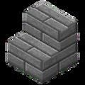 Stone Brick Stairs icon