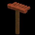 Copper Rake icon