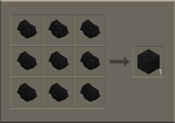 File:Solid Coal Block craft.png