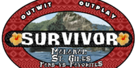 Survivor: Saint Giles