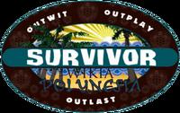 Survivor Wikia Polynesia Logo