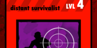 Distant Survivalist
