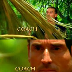 Coach's shots from the <a href=