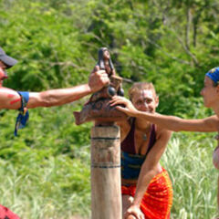 The Final Immunity Challenge of <i><a href=