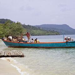 Chan Loh sets sail for <a href=
