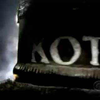 Kota's intro shot.