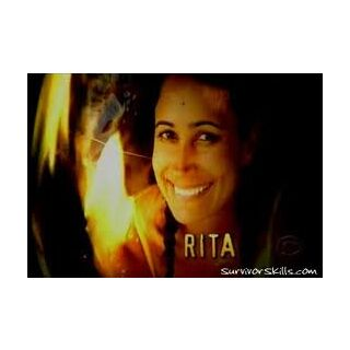 Rita's photo in the opening.