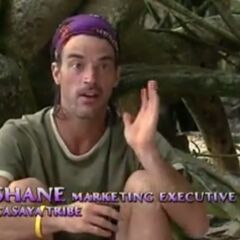 Shane making a <a href=