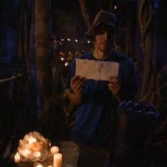 Dirk's last vote.