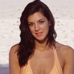 Jenna's second alternate picture.