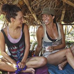 Ciera with her mom, Laura.