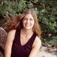 Tanya's alternate cast photo.