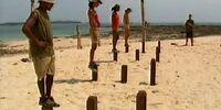 Redemption Island (international twist)