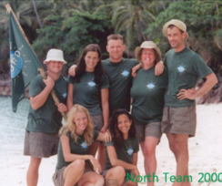 North team 2000