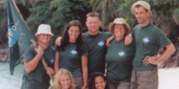 North Team (Expedition Robinson 2000)