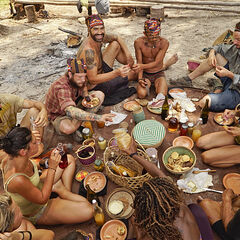The newly merged tribe, <a href=