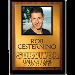 Rob Cesternino