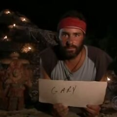 Judd's second vote against Gary.