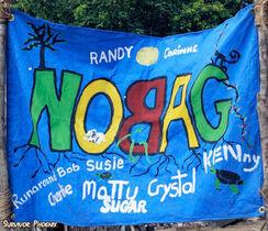 S17 Nobag Flag