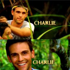 Charlie's <a href=