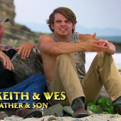 Wes and Keith on <a href=