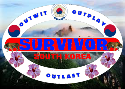 Survivor South Korea
