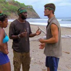 Jeremy confronts Jon about the missing <a href=