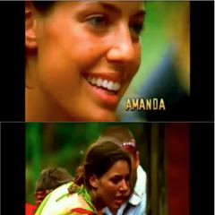 Amanda's shots in <i>China</i>'s <a href=