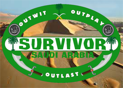 Survivor Saudi Arabia
