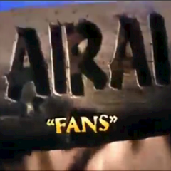 Airai's intro shot.