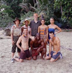 Morgan tribe