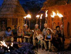 Moto Maji Tribal Council
