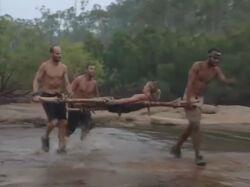 Kucha rescue australia