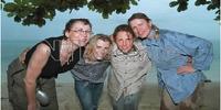 North Team (Expedition Robinson 1999)